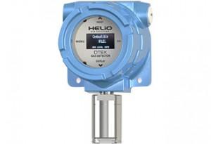 DTEX gas detector