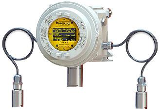 DTEX 3 Gas Detector