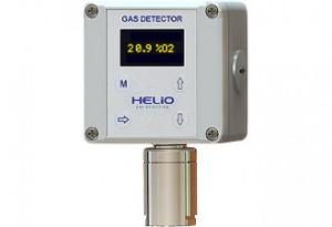loop power gas detector