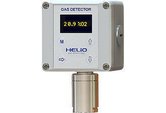 Loop Power Gas Detector